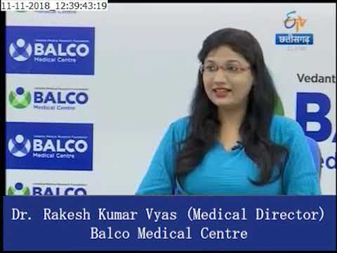 Balco Medical Centre | A unit of Vedanta Medical Centre and Research