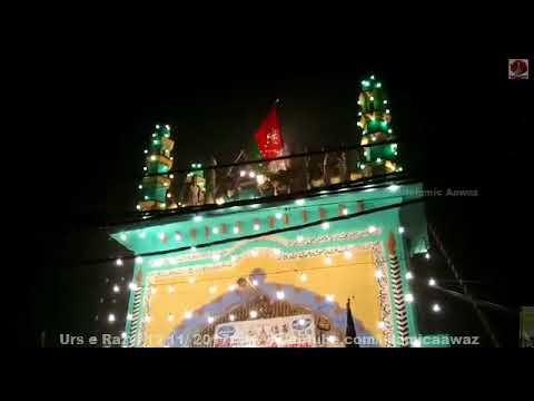 Live Video --- Urse Razvi 13/11/2017 --- Urse Ala Hazrat Bareilly Sharif
