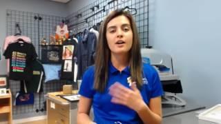 Digital HeatFX Demonstration - Watch us Make Custom Tees