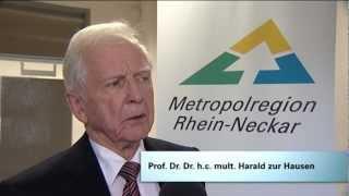 Frage an Nobelpreisträger Prof. Harald zur Hausen: Warum sollte man Kinder gegen HPV impfen lassen?