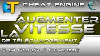 ★TUTO★Comment AUGMENTER La vitesse de téléchargement sur Google Chrome [FR]