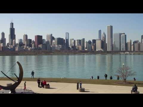 [ DSC-TX7 : MP4 720P ] CHICAGO MUSEUM CAMPUS