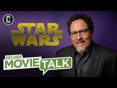 Jon Favreau to Write, Produce Live-Action Star Wars Series - Movie Talk