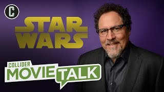 Jon Favreau to Write, Produce Live-Action Star Wars Series - Movie Talk