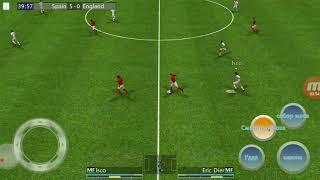 Испания Англия 8 0 1 8 Финала Разгром
