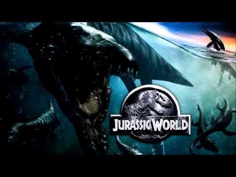 Jurassic World OST 9.Pavane for a Dead Apatosaurus 320kbps HQ