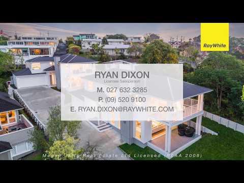 39 Rutherford Terrace, Meadowbank  Ryan Dixon