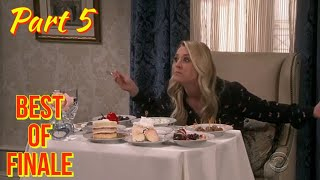 The Big Bang theory season 12 Final episode(s12e24) best and funniest moments | part 5