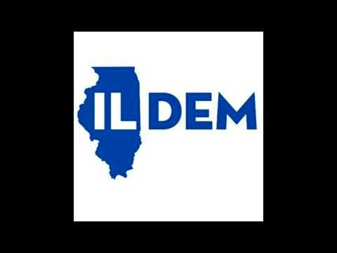Illinois Democrat Congressional Candidate Event 4-25-2018