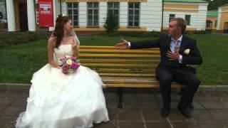 Павел и Елена Свадьба в Ижевске Студия