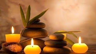 Zen Meditation Reiki Music: 1 Hour Positive Motivating Energy, Healing Music ☯137