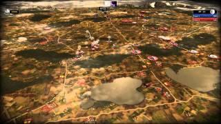 R.U.S.E. - újító szellemű RTS PC játék teszt - Gamezone (HD)