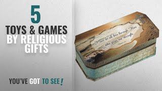 Video Top 10 Religious Gifts Toys & Games [2018]: Philippians 4:13 Religious I Can Do All This Through Him download MP3, 3GP, MP4, WEBM, AVI, FLV September 2018