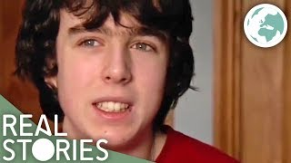 Tourettes And Me (Mental Health Documentary) - Real Stories