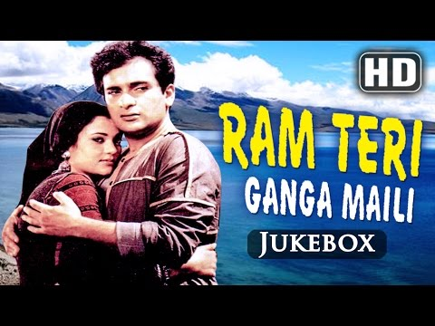ram teri ganga maili movie all mp3 download