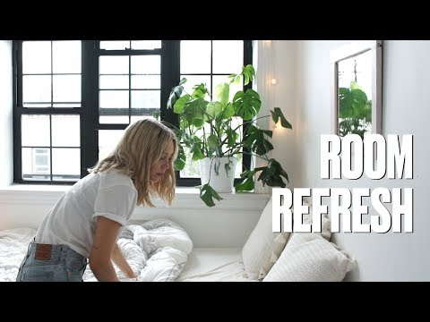 Room Refresh with Viktoria Dahlberg Pt. 1 —UO Your Room