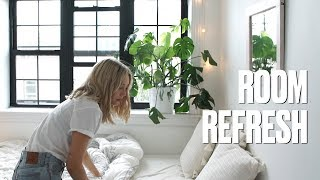 Room Refresh with Viktoria Dahlberg — UO Your Room