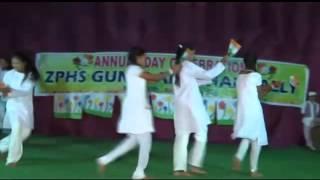 Bharat Anokha Raag Hai