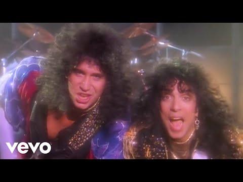 Kiss - Uh! All Night