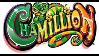 CHAMILLION (Multimedia) - MAX BET BONUS WINS