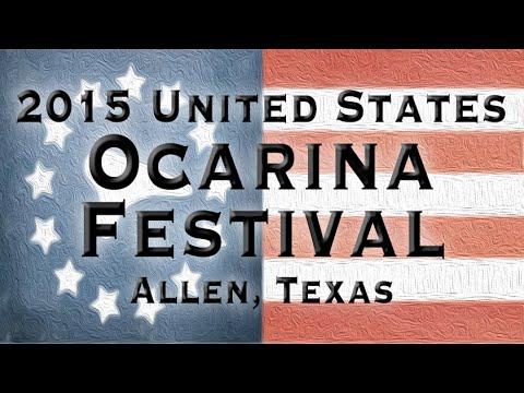 2015 United States Ocarina Festival