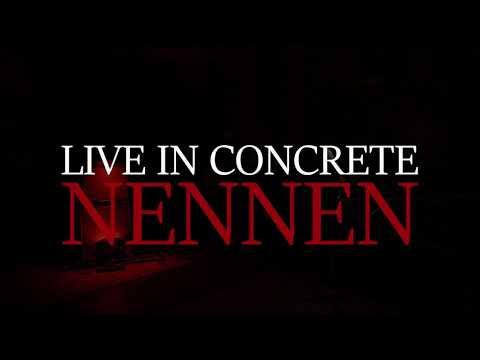 Download Nennen | Villeray | Live in Concrete