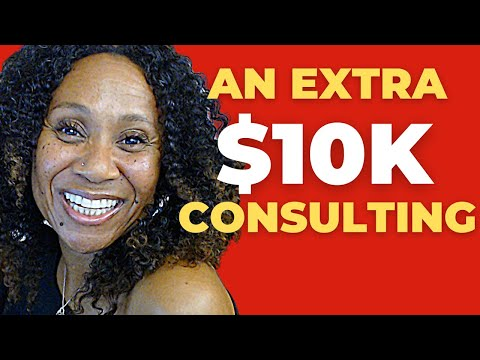 How Anyone Can Make Money With a Consulting Business