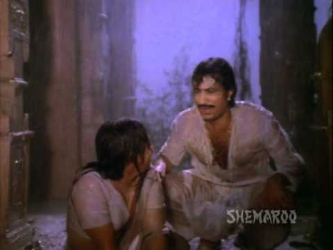 Gumsoom Shakti Kapoor Dharamdas Forces Himself On Ganga Best Hindi Drama Scenes