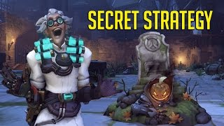 Overwatch: Dr. Junkensteins Secret Strategy