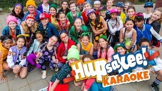Kinderen voor Kinderen - Hupsakee (Karaokevideo)