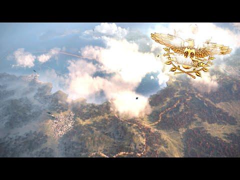 Total War: Rome II - Армения (Умелая стратегия!) #9