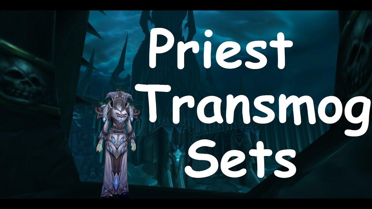 wow how to set transmog for a spec