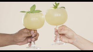 How To Create The Perfect Gin Cocktail – Simple Gin Recipe | House of Fraser