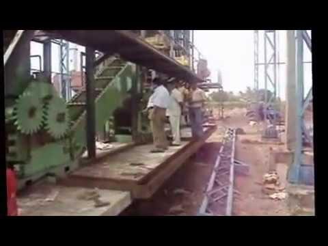 300 TCD mini sugar mill / Mini planta de azúcar 500 tcd-Máquinas Procesadoras de Azúcar y