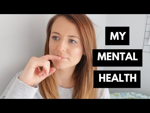 HOW I DEALT WITH POST NATAL ANXIETY | MENTAL HEALTH CHAT