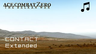 """Contact"" - Ace Combat Zero OST (Extended)"