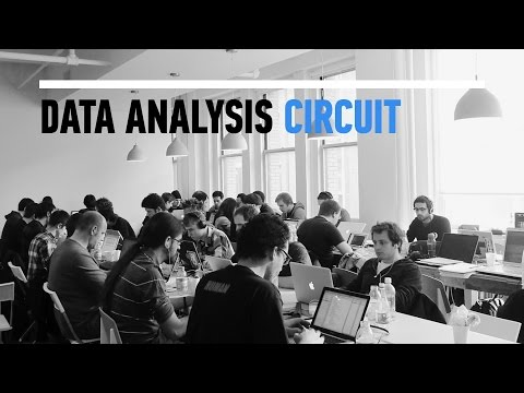 Data Analysis Circuit: Info Session 10/1/2015