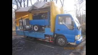 SodaBlasting Rostov