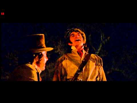 The Alamo Davy Crockett: You all can go to hell, I'm going to Texas