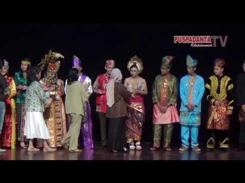 Festival Theater Remaja 2016 Taman Ismail Marzuki Jakarta