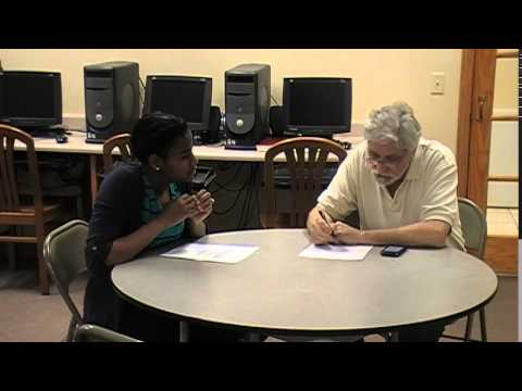 Child Care Mock Interview