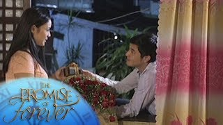 The Promise Of Forever: Nicolas climbs Sophia's window to surprise her | EP 30
