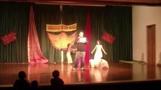 Milana- ninnindale song by Keshav at NKK Ugadi 2010