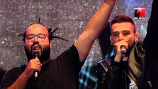 Shift ft Vizi & Pact - Dupa ani si ani Romanian Music Awards 2014