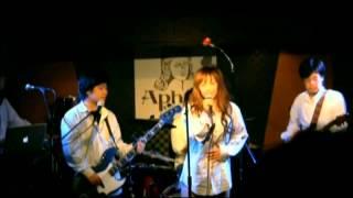 Fractale 、上野Aphroでのライブ。