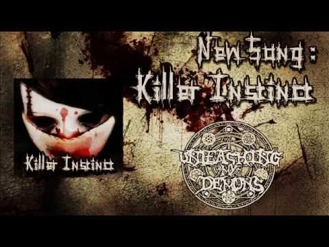 Unleashing My Demons - Killer Instinct