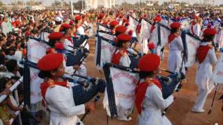 Repeat youtube video Rooh Gad Gad Ho Gayi Eh Datiya Darshan Karke Tere, Punjabi Bhakti song
