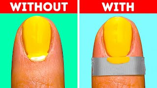 26 BEAUTY TRICKS TO LOOK GORGEOUS