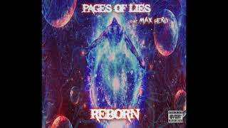(Symphonic Deathcore) Pages Of Lies feat  Max Hero - Reborn