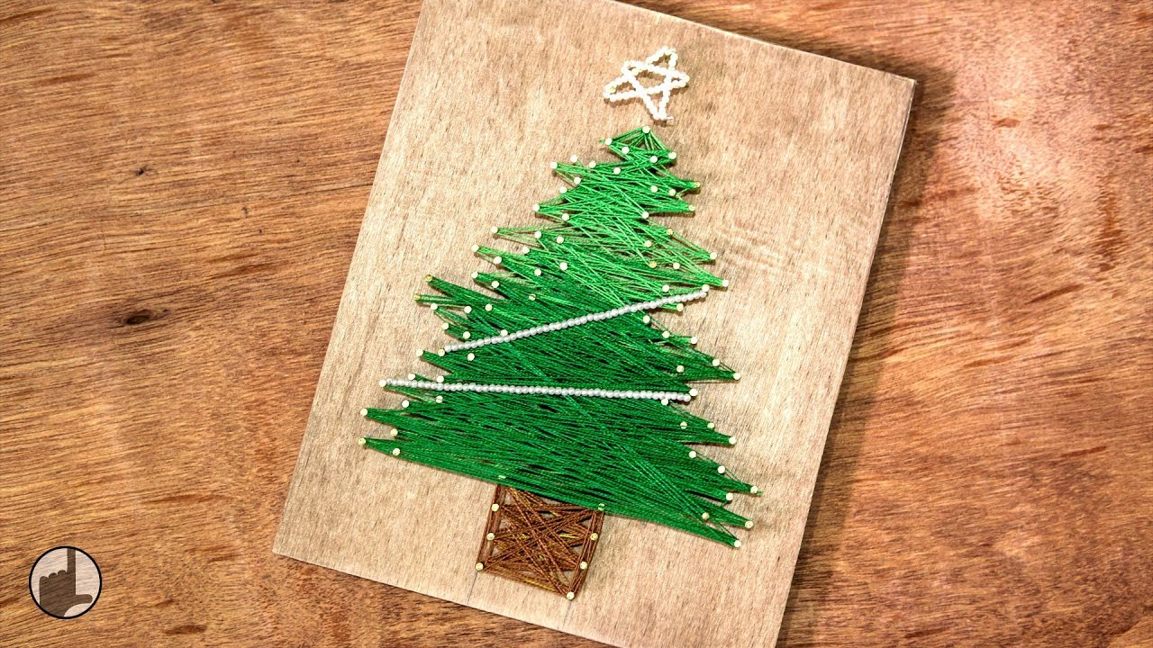 Fun Easy Diy Projects Christmas Decorations Ideas
